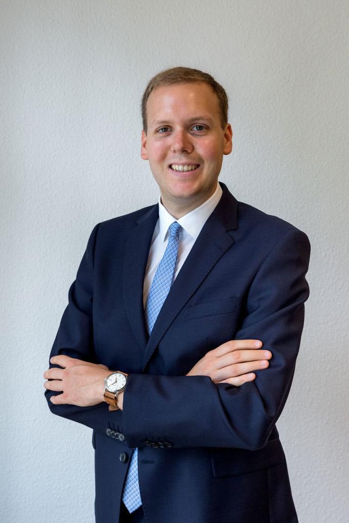 Anwalt Steffen Hahn