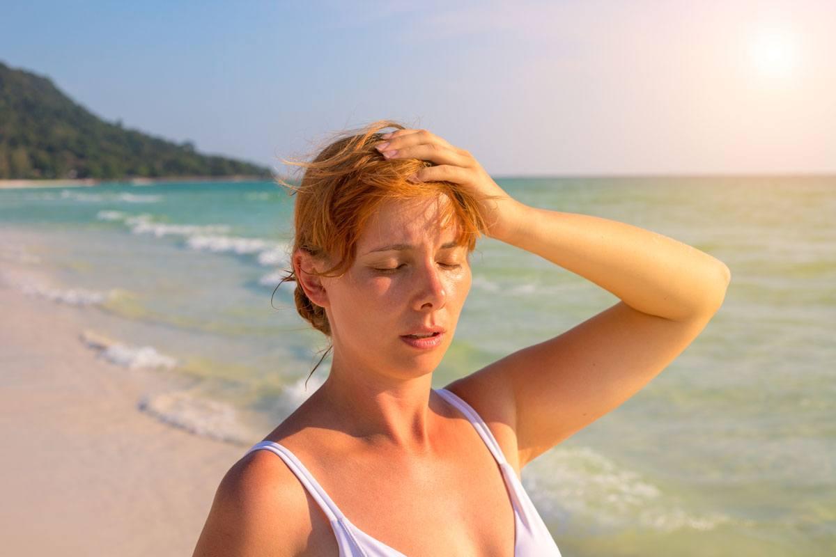 Krank im Urlaub - das sind Ihre Rechte